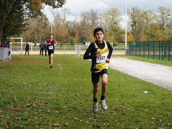 Cross et Maxi Cross 2014 de la Butte Verte
